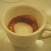 Kaffee (macchiato)