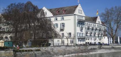 Bild von Steigenberger Inselhotel- Seerestaurant