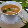 2. Küchengruß: Gemüsesüppchen