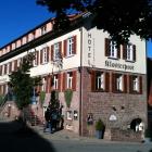 Foto zu Klosterpost: Klosterpost ....