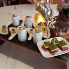 Foto zu Burg Staufeneck · Gourmetrestaurant: Die Küche grüßt