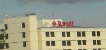 Bild von Marriott Hotel Stuttgart- Four Season und Steakhouse