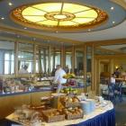 Foto zu Linder Hotel & Sporting Club Wiesensee - Das gelbe Restaurant: Frühstücksbuffet