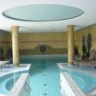 Foto zu Linder Hotel & Sporting Club Wiesensee - Das gelbe Restaurant: Wellness