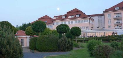 Bild von Linder Hotel & Sporting Club Wiesensee - Das gelbe Restaurant