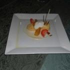 Foto zu Hotel Feiler: Nachtisch