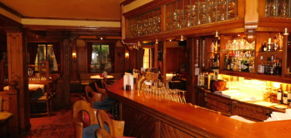 Bild von Kronenrestaurant im Berghotel Astenkrone