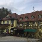 Foto zu Herrmann's Romantik Posthotel ·  Gourmetrestaurant Alexander Herrmann: