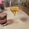 Apfel-Secco als alkoholfreier Aperitif.