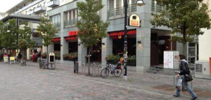 Bild von Block House Rostock
