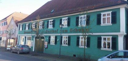 Bild von Brauereigasthof zum Schwan
