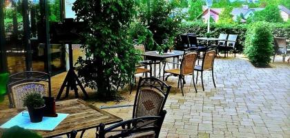 Bild von Restaurant im Hotel Freden