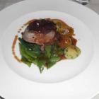 Foto zu Landgasthaus Zur Linde · Gourmetrestaurant:
