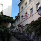Foto zu Zum Turm: Auf dem Rheinsteig...