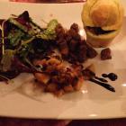 Foto zu Gasthaus LoewenThor - Hotel Hahn: Salat als zwischengang