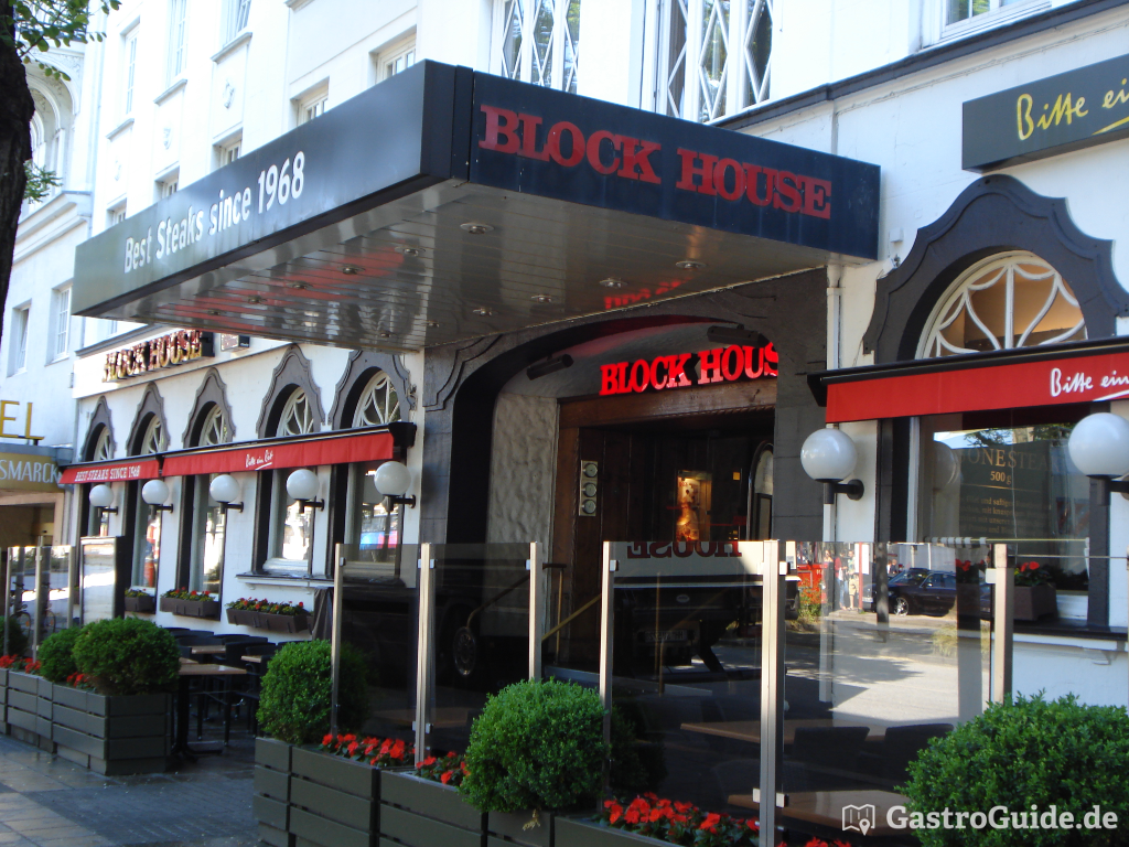 Block House Hamburg Hbf