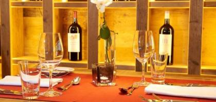 Fotoalbum: Restaurants
