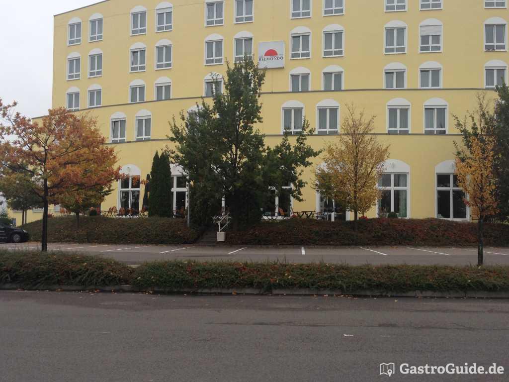 Hotel Belmondo Wiedemar Bewertung