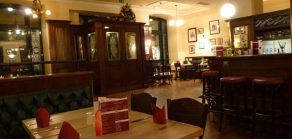 Bild von Das Wirtshaus im Royal Inn Regent Gera