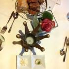 Foto zu Eibsee-Hotel · Restaurant: ...und täglich grüßt die Küche...