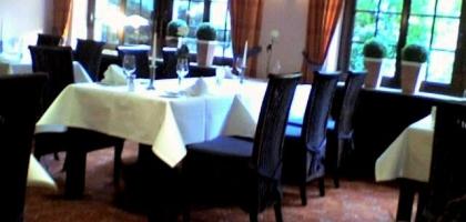 Bild von Restaurant im Hotel IDINGSHOF
