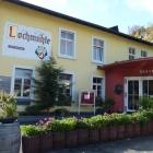 Foto zu Hotel Lochmühle: Restaurant