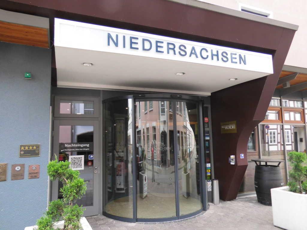 Niedersachsen Restaurants