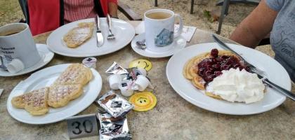 Bild von Café-Restaurant Haus Rüden
