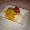 Couscoussalat-Gruß