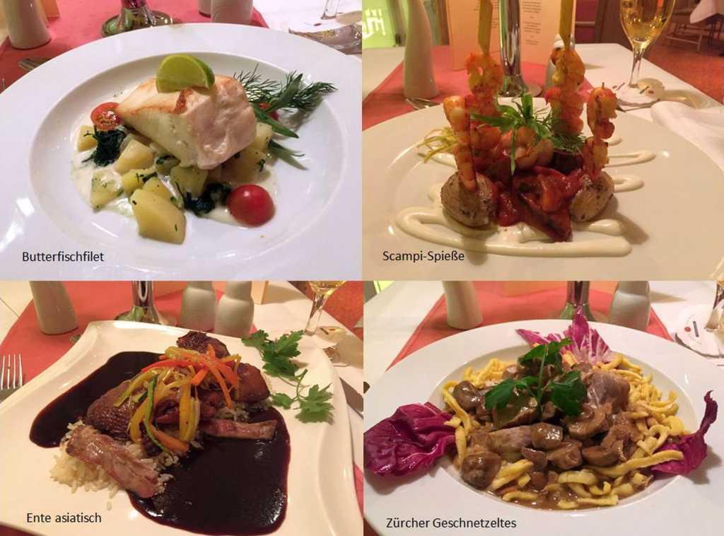 Palm Restaurant Im Vital Hotel Restaurant Partyservice In 33175 Bad