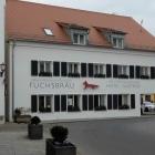 Foto zu Fuchs-Stub'n im Hotel Fuchsbräu: Außenansicht