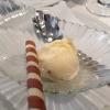 Dessert - Vanilleeis