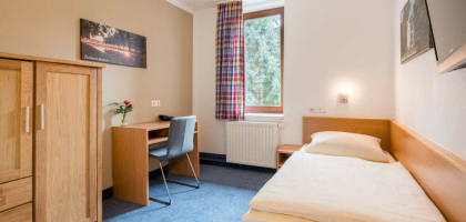 Fotoalbum: Waldhotel Schäferberg