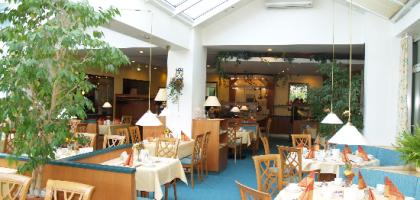 Bild von Waldhotel Schäferberg Restaurant