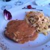 Bistecca di Vitello al Gorgonzola