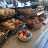 Frühstücksangebot + Müsli