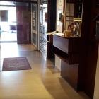 Foto zu Hotel und Gasthof Zum Storch: Eingang, Hotel und Gasthof Zum Storch