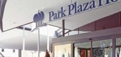 Fotoalbum: Hotel Park Plaza Trier
