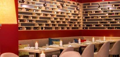 Fotoalbum: Plaza Grill Restaurant & Lounge