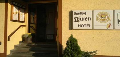 Bild von Hotel-Restaurant Löwen