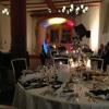 Rittersaal mit Bühne