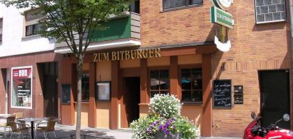 Bild von Zum Bitburger Speisegaststätte