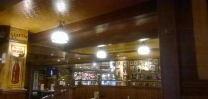 Bild von Henry's - American Bar & Restaurant