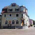 Foto zu Peterhof · Restaurant Bärenschmaus · Teddybaerhotel:
