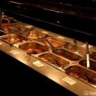 Foto zu Mayflower: Das Essen vom Buffet