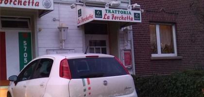 Bild von La Forchetta
