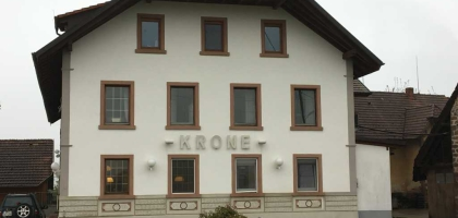 Bild von Gasthaus Zur Krone