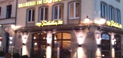 Bild von Goldener Ring
