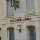 Foto zu Restaurant Zum alten Brauhaus: