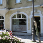 Foto zu Lahn-Café am Rosengärtchen: